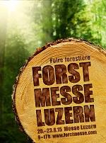 Forstmesse 2015